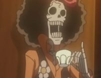 One Piece Anime's English Brook Voice Actor Introduced