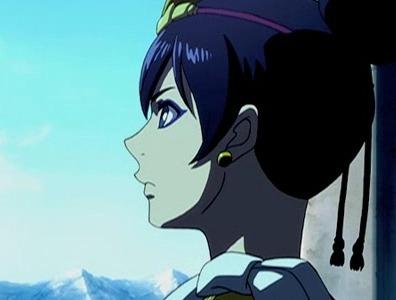 Quick Peek: Anime Adaptation of Tezuka's Buddha