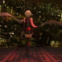 Cyborg 009 Briefly Returns with a CG Facelift