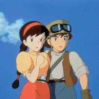 Miyazaki's Legendary Castle in the Sky Returns to Movie Theaters
