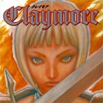 Claymore manga to end in October