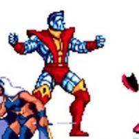 NYCC: Konami's X-Men Arcade Classic Headed for XBLA/PSN