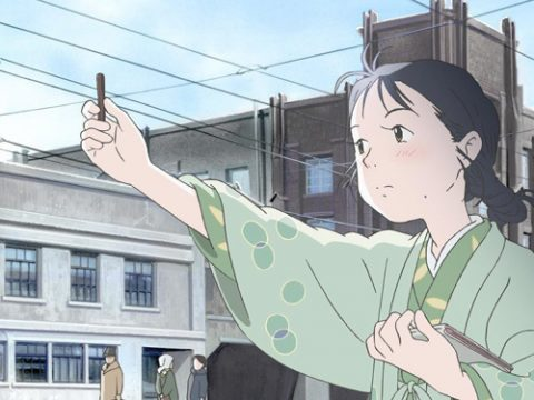 Pre-War Hiroshima Comes to Life In This Corner of the World [Review]