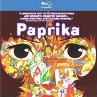 Paprika (Blu-ray) Review
