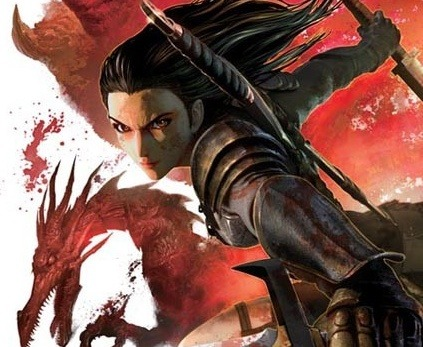 FUNimation Streams 6 Minutes of Dragon Age CG Anime