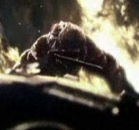G4TV Streams Trailer for CG Sequel Resident Evil: Damnation