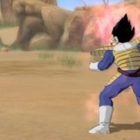Namco Bandai Acquires Dragon Ball Game Rights