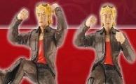 Kung-fu Grip: Bandai's Dragonball Movie Toys