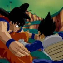 Namco Bandai Working on New Dragon Ball Fighter