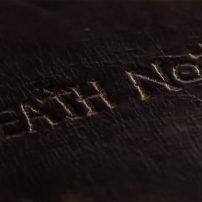 Netflix Reveals Trailer for Live-Action Death Note