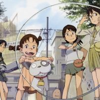 Maiden Japan Adds Den-noh Coil Anime