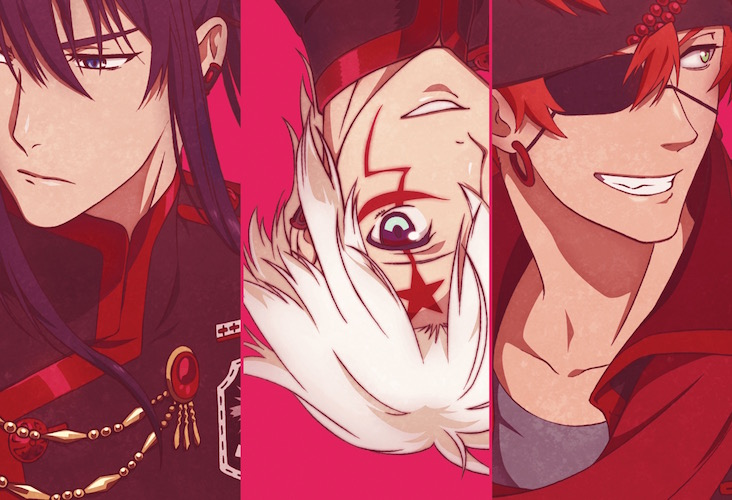New D.Gray-man Anime's Ending Theme Performer Revealed