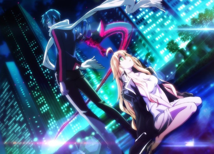 Dies Irae Anime to Debut in October