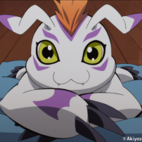 Digimon Adventure tri. Chapter 2 Streams on Friday
