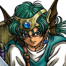 Dragon Quest IV: Chapters of the Chosen