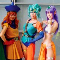 Japan Cosplay Festival