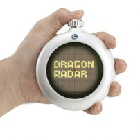 Get Your Hands on Dragon Ball's Dragon Radar