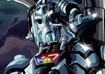 "Like Doctor Who? Like Anime? So Does ""Otaking"""