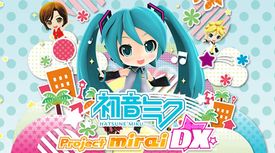 [Review] Hatsune Miku: Project Mirai DX