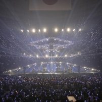 Sword Art Online Singer Eir Aoi Performs Final Concerts Before Hiatus