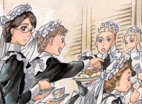 Emma: A Victorian Romance Season 2 Coming in October