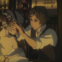 The Empire of Corpses Anime Film Gets New English Trailers