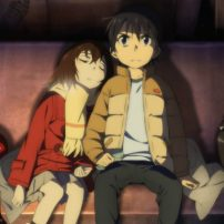 ERASED Gets Live-Action Netflix Series