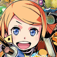 Etrian Mystery Dungeon [Review]