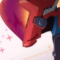 Evangelion 3.0 to Hit Japanese Theaters in Fall 2012