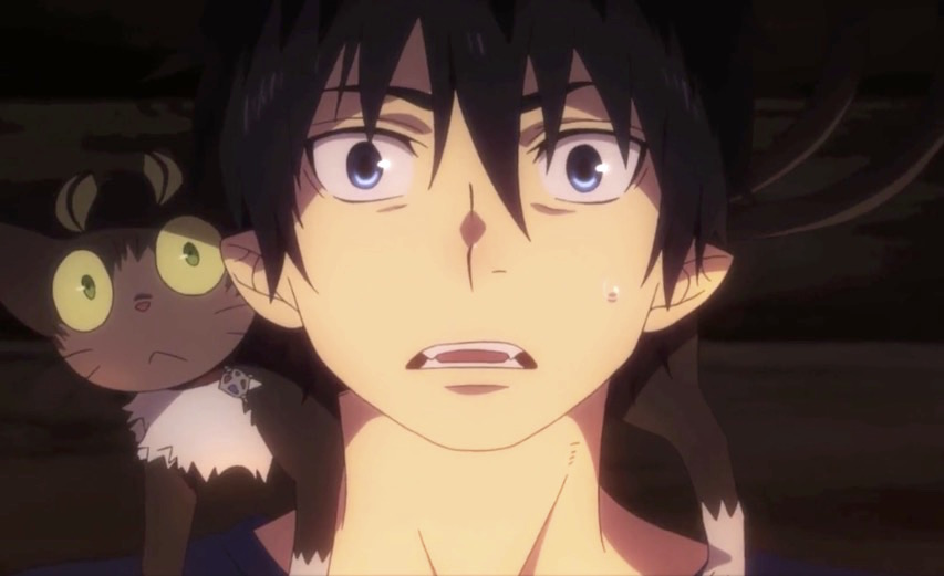 Second Blue Exorcist: Kyoto Saga Promo Debuts
