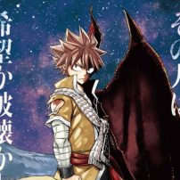Fairy Tail: Dragon Cry Anime Film Reveals New Details