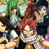 "Fairy Tail Creator Has ""Plans"" For Franchise After Manga Ends"