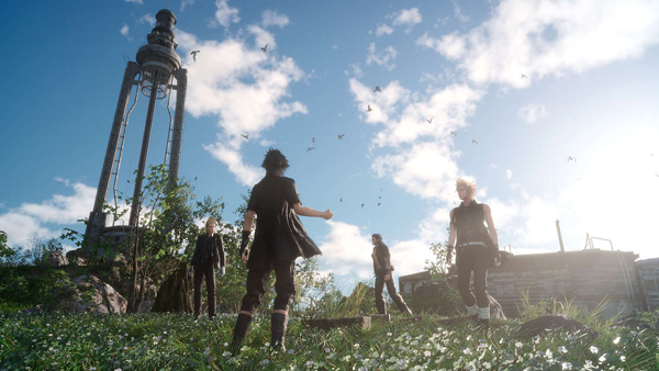 Final Fantasy XV Delayed Two Months
