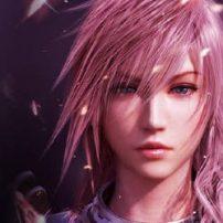 E3 2011: Final Fantasy XIII-2 Trailer
