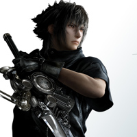 Release Date of Final Fantasy XV Release Date Announced