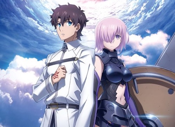 Fate/Grand Order Gets Feature-Length Anime Special