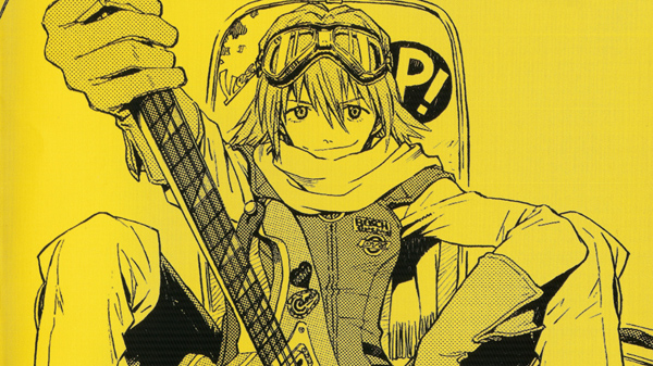 The Pillows, Yoshiyuki Sadamoto Return for FLCL 2
