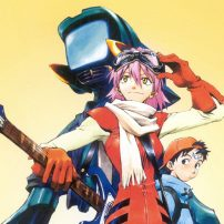 Trailer Listed for FLCL Sequel's Anime Expo Panel