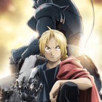 Crunchyroll Adds More Fall Anime & Fullmetal Alchemist Dub