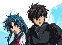 FUNimation Acquires FMP!, Sekirei, and Tetsuwan Birdy Decode