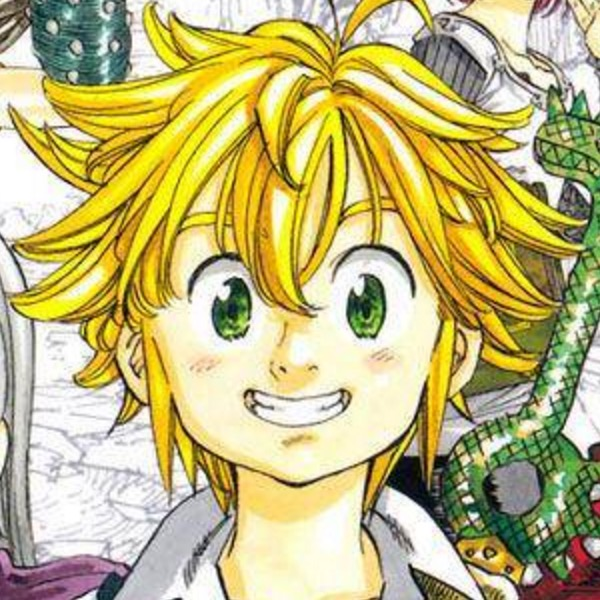 The Seven Deadly Sins Gets Another Manga Spin-Off