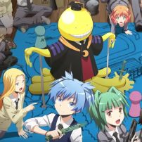 Assassination Classroom Season 2 Premiere Dated