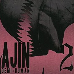 Manga Review: Ajin: Demi-Human vol. 2