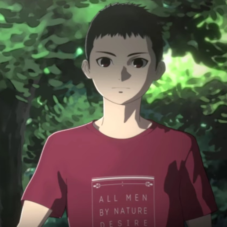 2nd Ajin Anime Film Teased