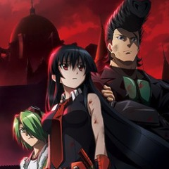 Toonami Plans Akame ga Kill! Marathon for Halloween