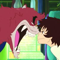Latest from Hosoda and Ghibli Nominated for Annie Awards