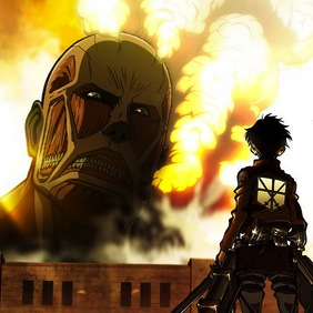 China Blacklists Attack on Titan and Other Anime, Manga Titles