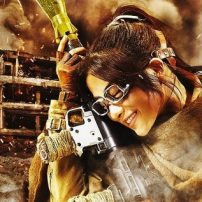 FUNimation Adds Live-Action Attack on Titan Films