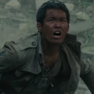 See the Attack on Titan Film Trailer with Subs