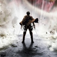 Live-Action Attack on Titan Visual is Colossal